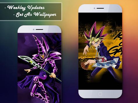 Yu Gi Oh Wallpapers screenshot 3