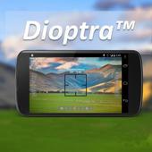 Dioptra™ Lite - a free camera tool biểu tượng