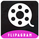 Flipagram Music Video Editor APK