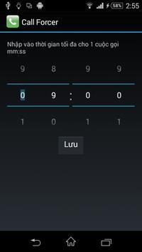 Smart call apk screenshot