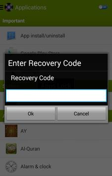 Apps Lock for Android - APK Download