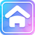 Glitter Launcher——Live wallpaper & Control center APK