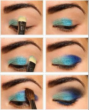 Glitter Makeup Tutorials poster