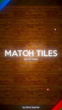 Match Tiles: Classic puzzle game! poster
