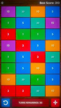 Match Tiles: Classic puzzle game! screenshot 1