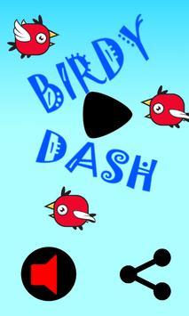 Birdy Dash poster