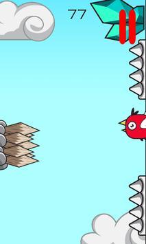 Birdy Dash apk screenshot