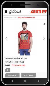 globus fashion apk screenshot