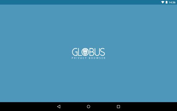 VPN+TOR+Cloud VPN Globus Pro! स्क्रीनशॉट 7
