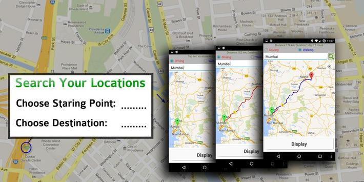 Gps best route finder apk download free tools app for android gps best route finder apk screenshot gumiabroncs Images