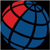 Global USA Green Card icon