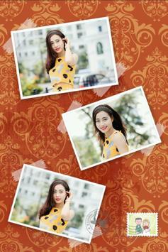 Square Frame Photo Collage screenshot 15