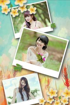 Square Frame Photo Collage apk screenshot