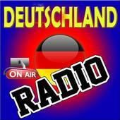 Deutschland Radio icon