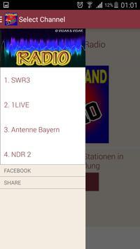 Deutschland Radio screenshot 8