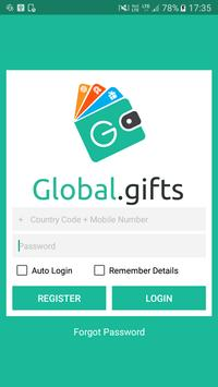 Global.gifts poster