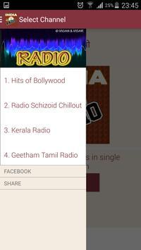 इंडिया रेडियो screenshot 8