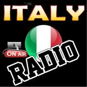 Italian Radio - Free Stations icon