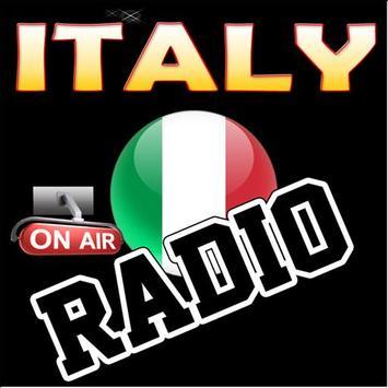 Italian Radio - Free Stations poster