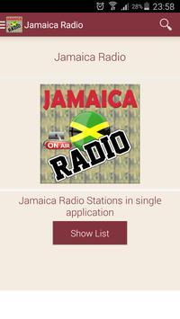 Jamaica Radio screenshot 1