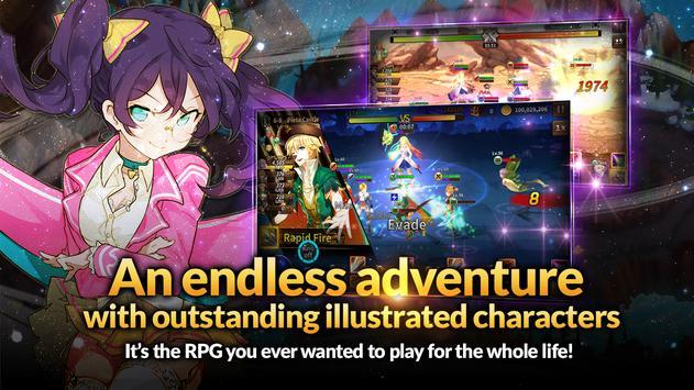 Battle of Souls screenshot 1
