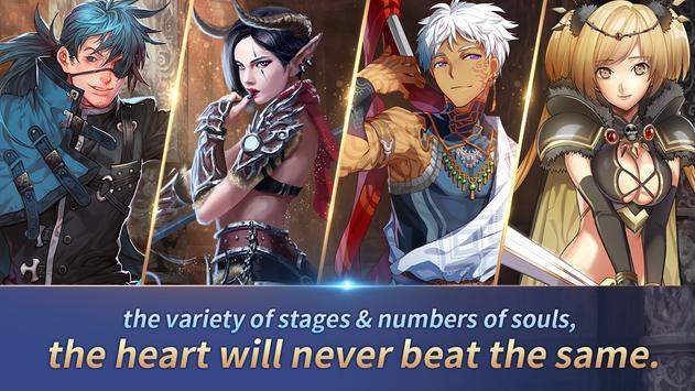 Battle of Souls screenshot 4