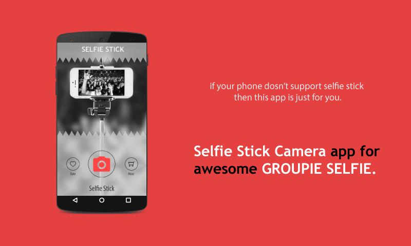 Stick Camera for Android - APK Download