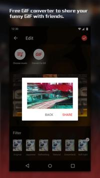 Gamera screenshot 1