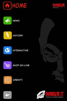 DIABOLIK apk screenshot