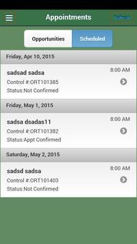 Global Notary Mobile screenshot 1