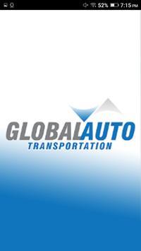 Global Auto Transportation poster