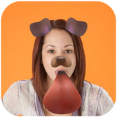 Doggy Face Maker icon