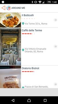 Find Nearby Places Around Me screenshot 1
