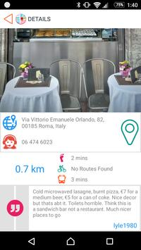 Find Nearby Places Around Me screenshot 2