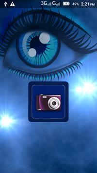 X_Ray Eye Scanner prank apk screenshot