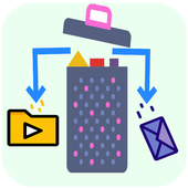 New Backup Photos and messages 2018 icon