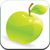 Funny Fruits Match icon