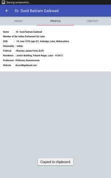 Dr. Sunil Baliram Gaikwad screenshot 8