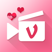 Vizmato – Video Editor & Slideshow maker! ikona