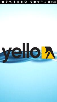 Find Yello poster