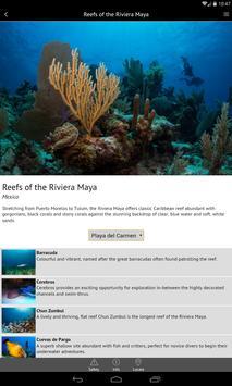 Mexico - Global Dive Guide screenshot 1