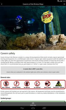 Mexico - Global Dive Guide screenshot 4