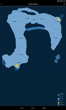 Mexico - Global Dive Guide screenshot 5