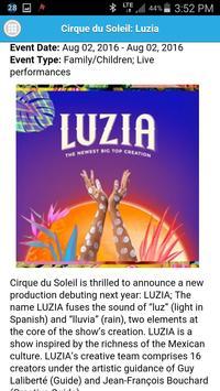 Toronto Events & Festivals apk screenshot