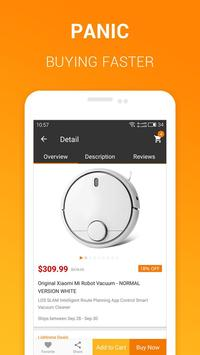 GearBest Online Shopping apk screenshot