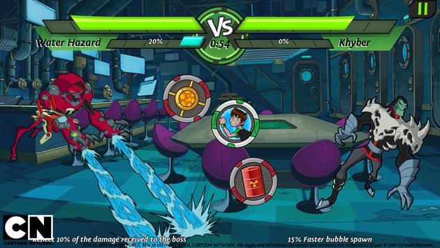 Ben 10: Omnitrix Power screenshot 6