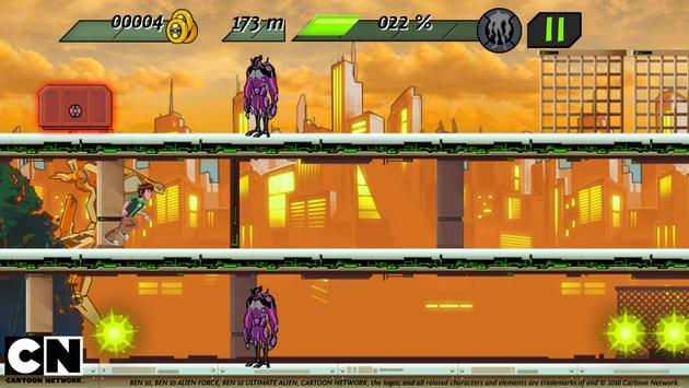 Ben 10: Omnitrix Power screenshot 12