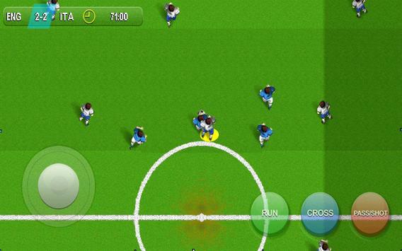 World Football 2014 apk screenshot