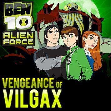 Ben10 Vengeance of Vilgax FREE screenshot 16