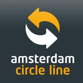 Amsterdam Circle Line icon